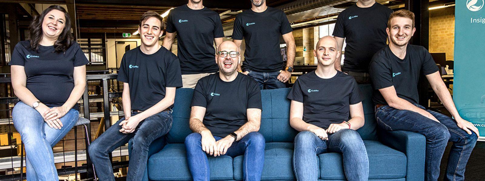 Cubiko Team
